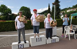 Sommerolympiade Lindenrain 2018