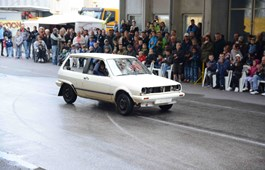 Stunt & Show in Sursee