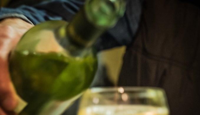 Alkohol op nach gallen Richtiges Verhalten